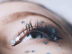 Imagen de eye, stars, and eyes