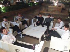 BTS in Thailand