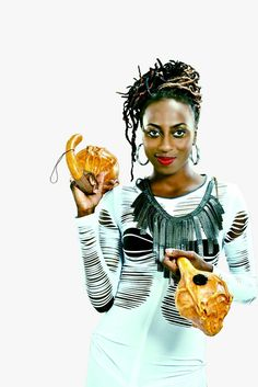 Hope Masike is the main act at this year's Zim Achievers Awards SA