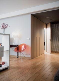 Espaces de transition - Marion Lanoë, Architecte d'intérieur et décoratrice, Lyon
