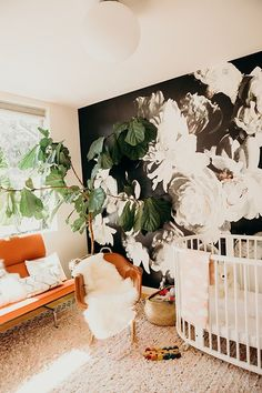 9770e4f0b6ee98 San Francisco florist Natalie Bowen Brookshire opens up her home and talks  about her journey to motherhood through adoption