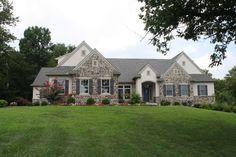 House Design Portfolio | PA Custom Home Group