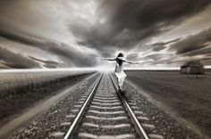 Going in the world by Mihai Maxim on 500px