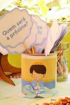Chá de Fraldas, Chá de Bebê, Chá de Fraldas Econômico, DIY, Faça Você Mesmo, Chá de Bebê Econômico