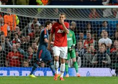 manchester united not in champions league jokes