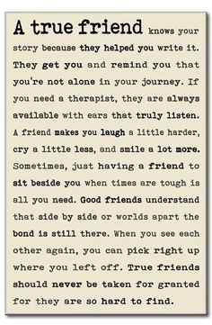 Are you looking for real friends quotes?Browse around this site for very best real friends quotes ideas. These unique pictures will make you enjoy. True Friendship Quotes, Bff Quotes, Truth Quotes, Wisdom Quotes, Funny Quotes, My Best Friend Quotes, Being A Friend Quotes, Being A Good Friend, A Good Friend Quote