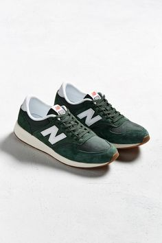 U420 - Chaussures De Sport Pour Les Hommes / Nouvel Équilibre Brun 6uDKV0
