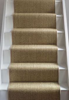 stairs with carpet runner stairs with carpet runner ; stairs with carpet runner wood ; stairs with carpet runner and wood ; stairs with carpet runner and bars ; stairs with carpet runner entryway Stairway Carpet, Hallway Carpet, Cottage Stairs, House Stairs, Staircase Runner, Sisal Stair Runner, Carpet Runner On Stairs, Best Carpet For Stairs, Hall And Stair Runners