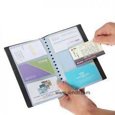 Business Card Organizer Visiting Card Book  Shop Now Here >> http://ealpha.com/home-utility/business-card-organizer-visiting-card-book-/7466