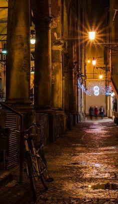 """Via de' Musei ...(foto di """"Immagini e Suoni di Peter"""")"""