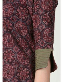 20 Different Types Of Sleeves Designs and Patterns - ArtsyCraftsyDad Kurti Sleeves Design, Sleeves Designs For Dresses, Kurta Neck Design, Dress Neck Designs, Sleeve Designs, Sari Blouse Designs, Salwar Designs, Pakistani Fashion Party Wear, Kurta Patterns