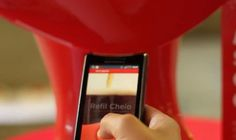 Coca-Cola's 'Happiness Refill' Machine Dispenses Free Mobile Data Credits