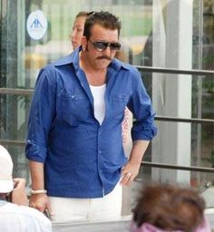 More time for Sanjay Dutt, relief for producers