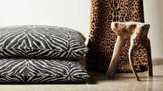James Malone Fabrics | lartdevivre - arredamento online