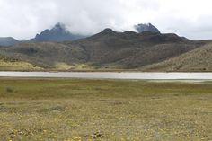 Cerro Rumiñahui #Ecuador