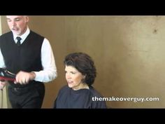 MAKEOVER: The Right Style For Me, by Christopher Hopkins, The Makeover Guy