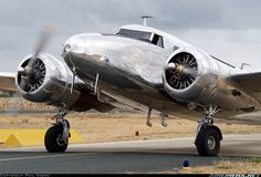 Lockheed 12-A Electra Junior - Untitled | Aviation Photo #1525317 | Airliners.net