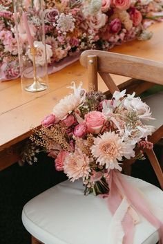 River Garden Wedding in San Diego with pink and cream romantic flowers Peach Wedding Theme, Romantic Wedding Colors, Romantic Wedding Receptions, Wedding Colours, Romantic Flowers, Elegant Wedding, Floral Wedding, Wedding Venues, Garden Wedding