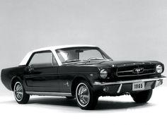 Mustang '65