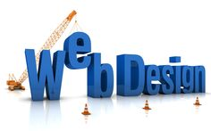 Well structured and attractive designed website attracts the new visitors and retains the customers.