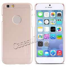 Nillkin Super Frosted Shield Hard Case for iPhone 6S 6 4.7 Inch w  Screen 48dfc046f7