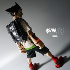 Toy People, People News, Body Reference Poses, Art Reference, Digital Art Anime, Anime Art, 10 Year Old Boy, Custom Made Shirts, Astro Boy
