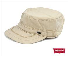 #brandpl #czapka #levis