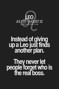 Fun facts about your sign here Astrology Leo 5ab71284df0e