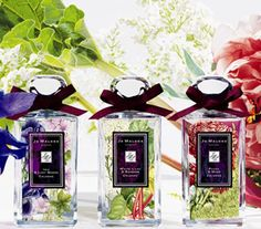 London Blooms Collection by Jo Malone