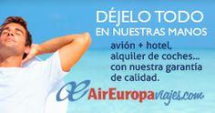 Air Europa Viajes