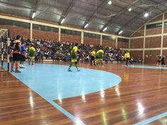 Rádio Web Mix Esporte&Som: Cotiporã: Municipal de futsal teve rodada no Domin...