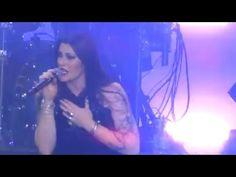 Nightwish - Wishmaster Live HD @ Jahrhunderthalle Frankfurt 04.12.2015 - YouTube
