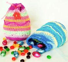Con dulces