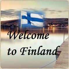 Have you thought to travel to Finland, but you want to get information about our country and our culture. This is a magazine for you. ==> https://paper.li/heidi_irmeli/1431435229 #travel #Europe #traveling #Finland #news #information #Northern_Europe #summer #welcome #welcome_to #countries #culture #festivals #beach