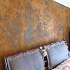 Pin van Margriet van Eijk op Roest interieur  Roest muren