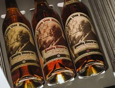 The Complete Guide to Pappy Van Winkle