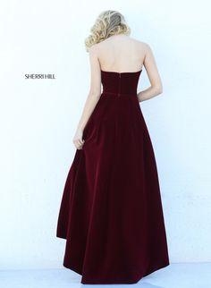 Sherri Hill 50735