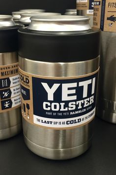 """Yeti """"Colster""""/Academy Sports & Outdoors"""