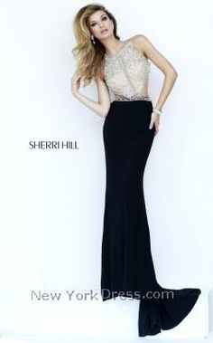 Sherri Hill 32069 - NewYorkDress.com