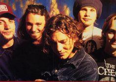 ~Pearl Jam~