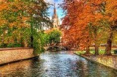 Brujas Belgica, Belgium