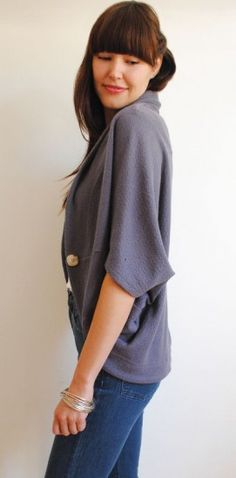 caya sweater from curator