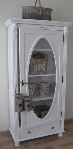 Inspiration :: Shabby furniture