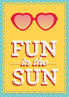 Download our summer-themed pack to create beautiful cards and greetings.