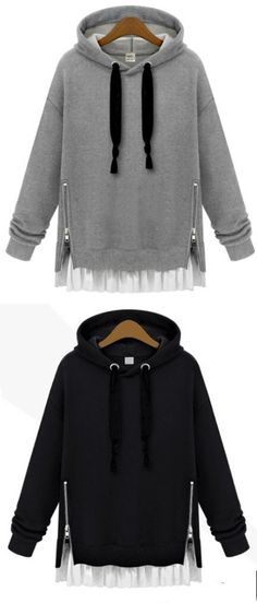 Romoti Your Love Hooded Sweatshirt