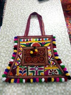 Kutchi bag
