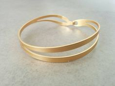 Gold Cuff Bracelet, Gold Cuff, Gold Bracelet, Wave Braclete, Wedding Jewelry, Simple Bracelet, Gift For Her, Bridesmaid Gift Bracelet  Unique Golden Wave Cuff Bracelet, Matte finished Wave design. Made of 24k gold plated brass base.  Dimensions: Diameter: 2.3 inch 6 cm Width: 0.3 inch 1 cm Bracelet Total length 7.25inch / 18.5cm Fits wrist measurement 6.3inch/16cm to 7.1inch/18cm