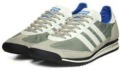 adidas Originals SL 72 | Fall 2011