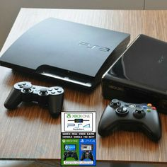 PlayStation 4 or Xbox One -- Which of the exciting new #video game consoles should you buy?   Learn here http://amzn.to/2ddQswM   #bookreaders #usabookstore #amazonusa #companys #concerns #customerfeedbacks #customerfeed #thriftsale #useditems #yardsales #stressbusters #goalsachiever #10dollars