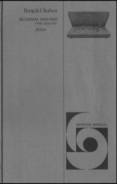 Bang & Olufsen Service Manual checked that be easy readable and (schematics) viewable : Beogram 1903 DOWNLOAD Procedural Writing, Electrical Wiring Diagram, Bang And Olufsen, Turntable, Bangs, Manual, Easy, Fringes, Record Player